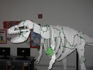 Killingly Library Rexy the Dinosaur-2-20-15 (4)